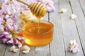 I benefici del miele..