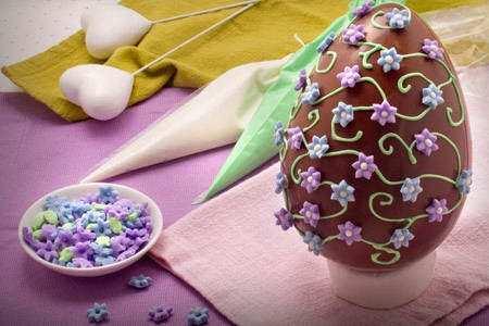 PASQUA..torte,biscotti,cupcakes&#;uova