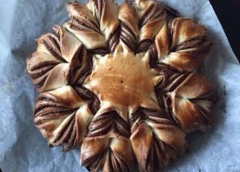 La  pan brioche