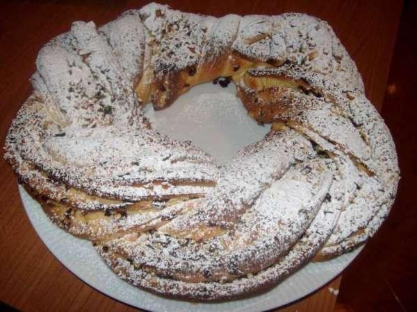 Le rubriche di Cettinella: idolciangelidipat.. torta angelica.