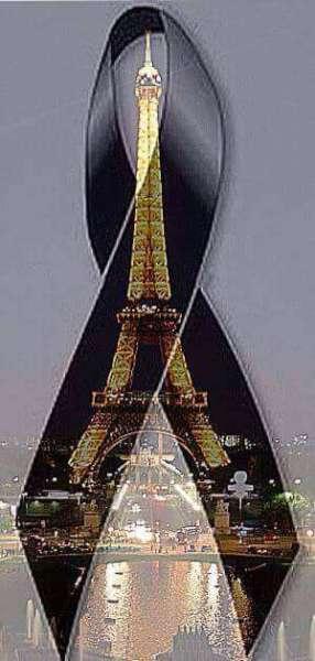 Shock, attentato a Parigi in vari punti della città