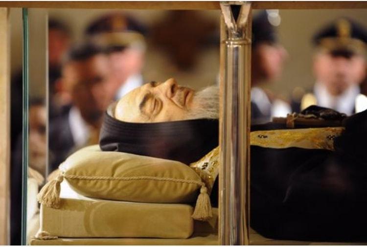 Padre Pio un santo amato da tutti: Video della sua ultima messa