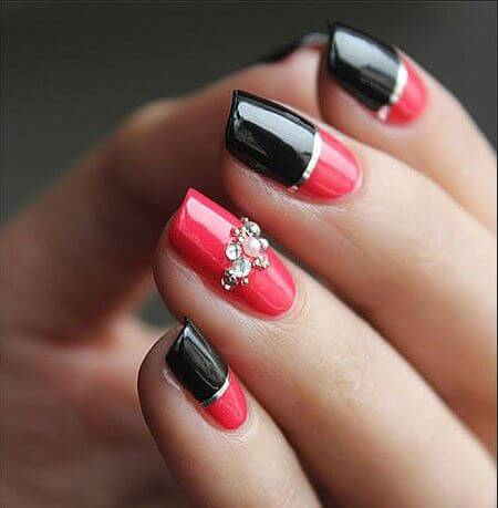 unghie estate nail
