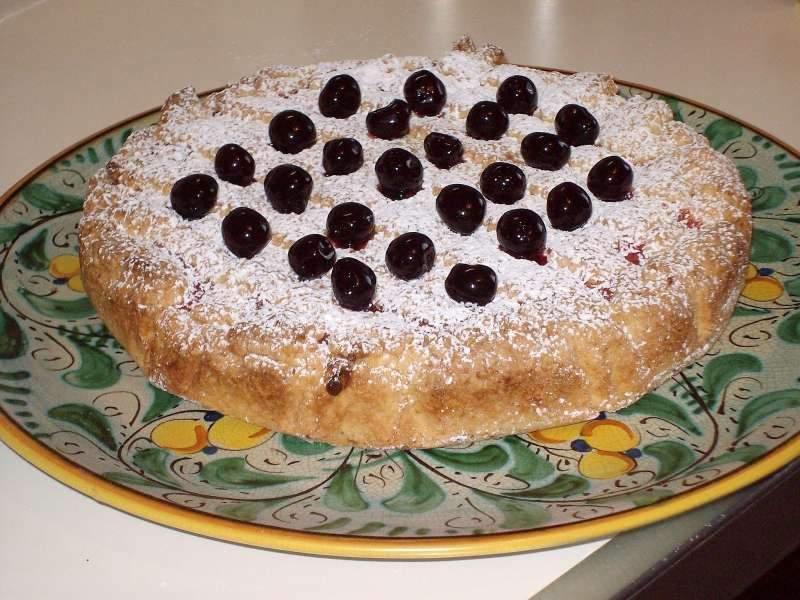 Torta del Salento (2)
