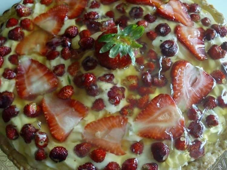 crostata-di-fragole-ricetta
