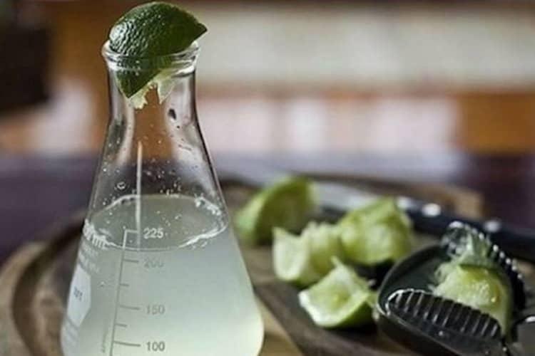 La miracolosa ricetta con limone e cannella per la perdita di peso