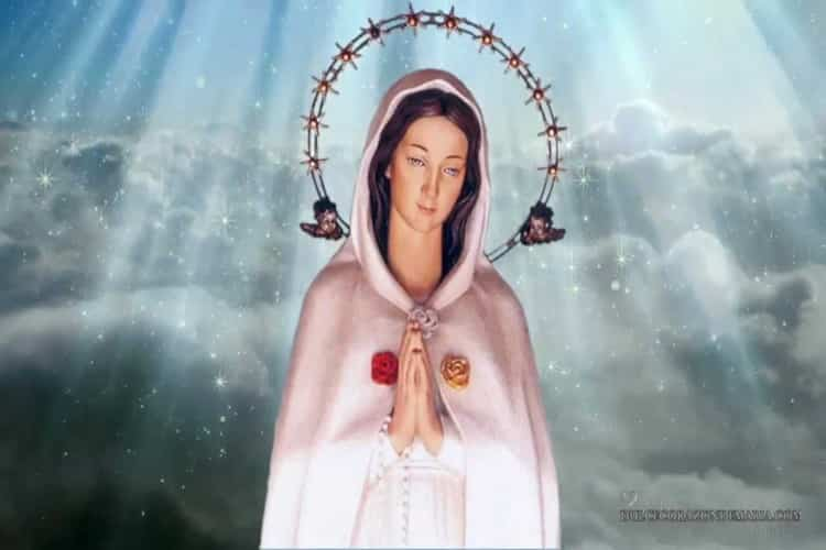 Preghiera a Maria Santissima