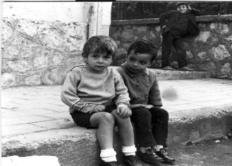 se-siete-nati-1950