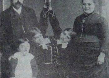 La vera storia dei fratelli Tocci, i due gemelli siamesi che hanno ispirato lo scrittore Mark Twain