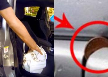 Attenzione alla truffa della monetina nella maniglia dell'auto. Vi spieghiamo come funziona