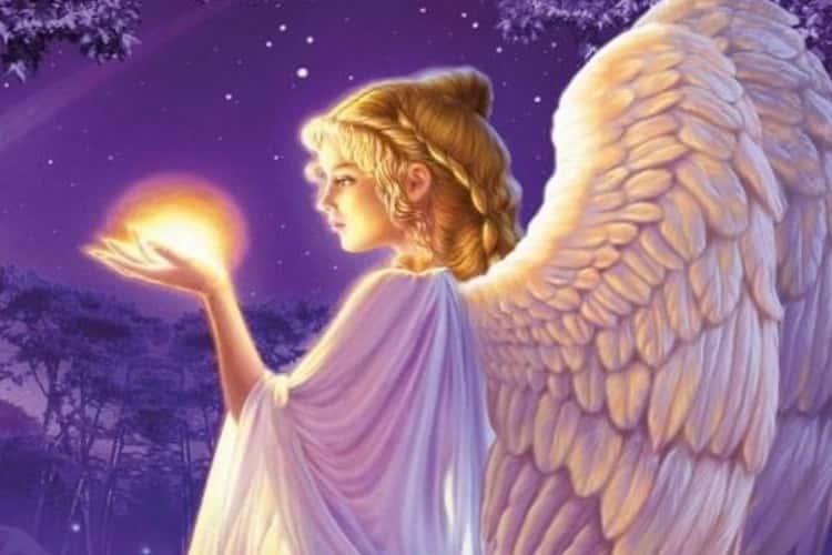 Preghiere Per Gli Angeli