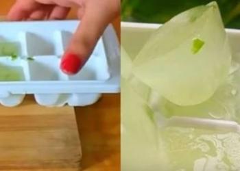 Ecco un rimedio naturale e miracoloso contro le scottature della pelle!