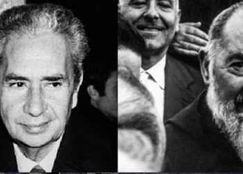 Padre Pio ha predetto la morte di Aldo Moro, ma cosa c'è di vero su questa profezia?
