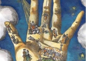Un piccolo segno sulla tua mano ti svelerà come sarà la tua vita!