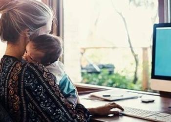 Le mamme che lavorano hanno una marcia in più ma non lo sanno