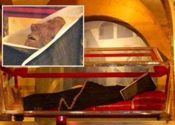 Santa Rita da Cascia, il corpo è ancora incorrotto. Cosa hanno detto le indagini mediche?