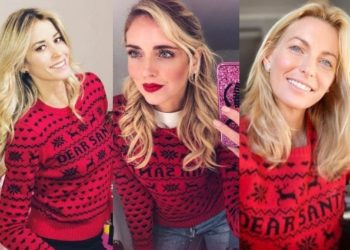 Ugly Christmas Sweater Day, spopola la moda dei maglioni di Natale