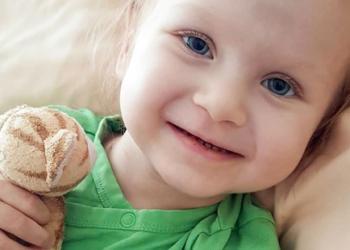 Quando la malattia di una bambina è fonte di numerose grazie