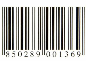Nel codice a barre c'è scritto molto più di quanto immagini