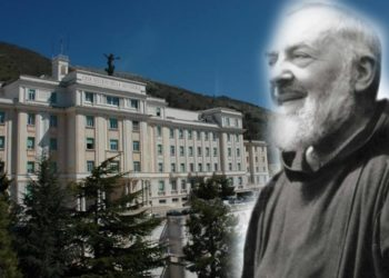 """Padre Onorato: """"Padre Pio mi guardava e sorrideva, mentre gli andavo incontro"""""""