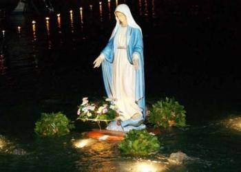 Leggenda della Madonna di Ferragosto