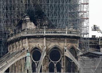La profezia di Victor Hugo sull'incendio di Notre-Dame che fa riflettere