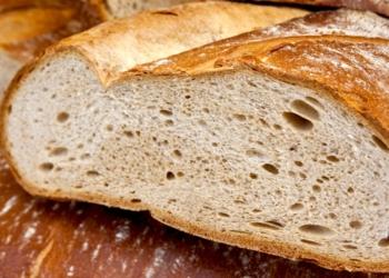 Buon pane fatto in casa, ecco come prepararlo in soli due minuti
