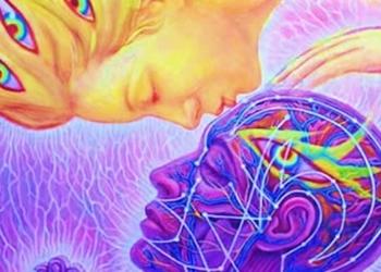 Il bacio sul Terzo Occhio: la potenza incredibile del bacio sulla fronte