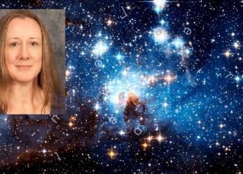 I cieli narrano la gloria di Dio, la testimonianza di Sarah Salviander