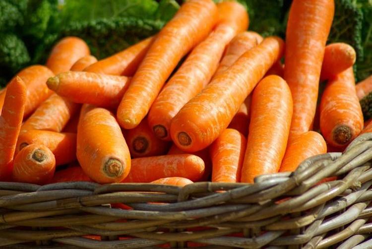 frutta-e-verdura-per-abbronzatura