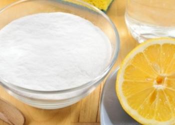 Limone e bicarbonato: i benefici della bevanda alcalinizzante