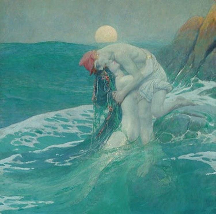 La leggenda di Pizzomunno: amore, Cristalda e faraglione