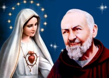 Padre Pio e la Santa Vergine: il miracolo della lettera