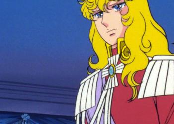 Lady Oscar: 40 anni dalla prima puntata in tv