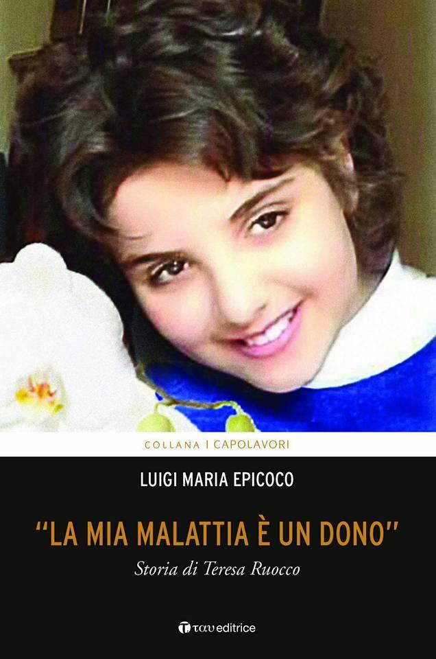 """""""La mia malattia è un Dono"""", la toccante storia di Teresa Ruocco morta a 15 anni"""