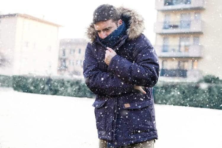 coronavirus e il freddo