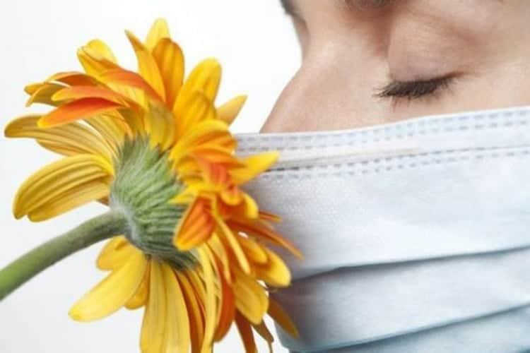 coronavirus la perdita di olfatto