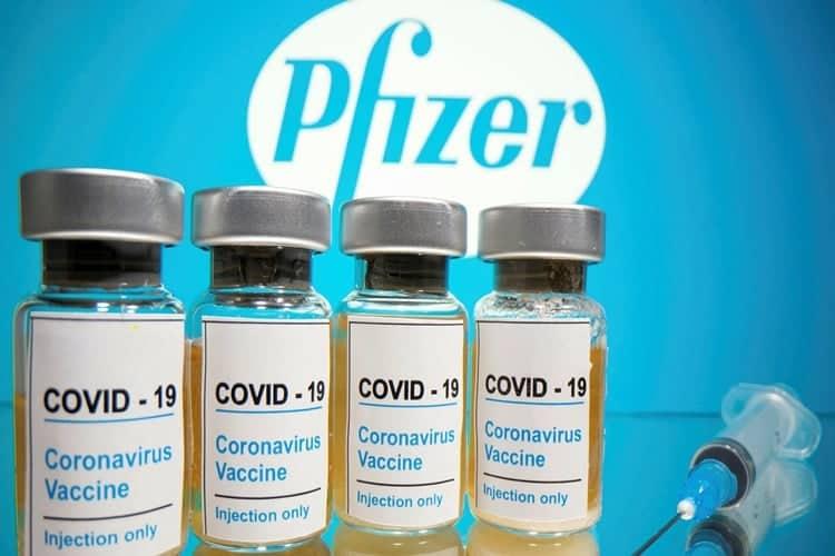 Il vaccino Pfizer-BionTech