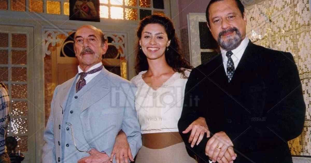 Chi è Maria Fernanda Cândido