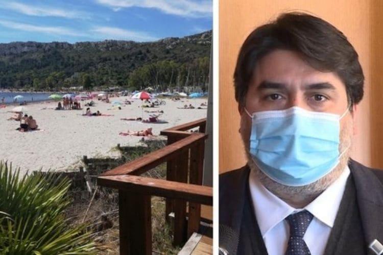 Passaporto sanitario: da lunedì in Sardegna entra solo chi vaccinato o negativo al test