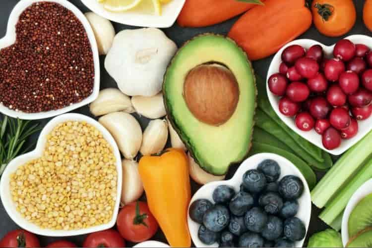 salute femminile colesterolo