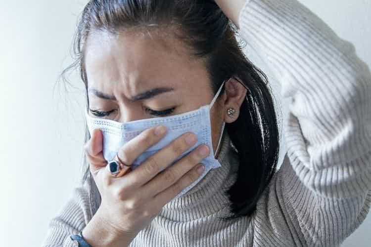 Non più tosse e febbre
