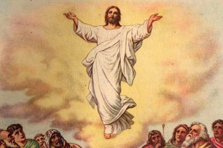 Santo del giorno 16 Maggio