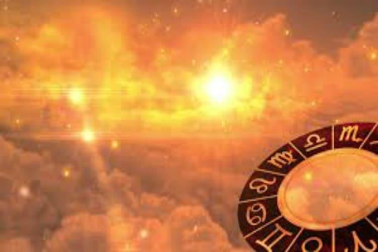 Sole alla nascita