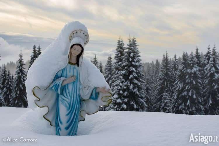 Nostra Signora della Neve