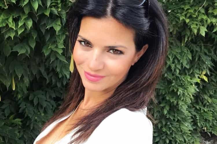 Laura Torrisi