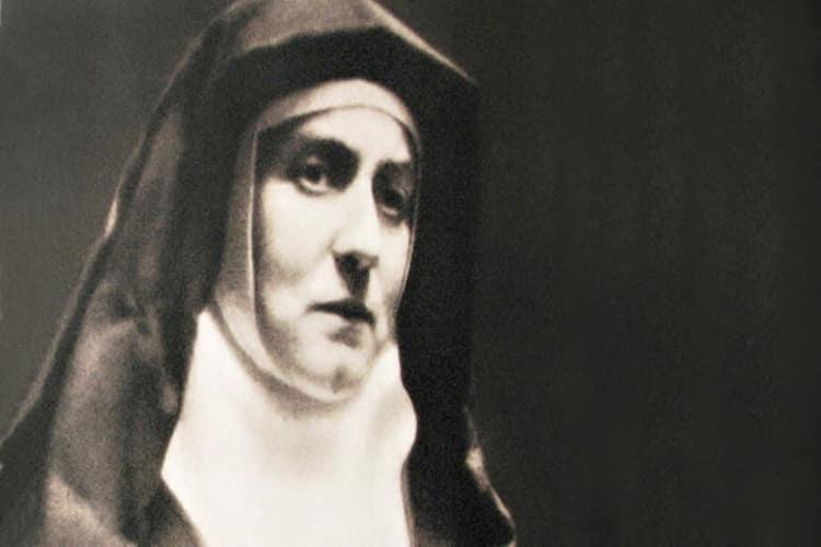 Novena a Santa Teresa Benedetta