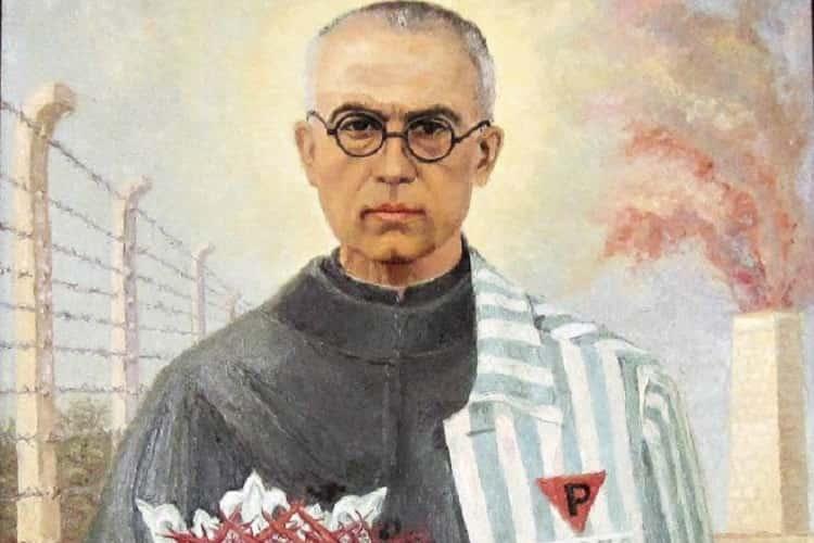 San Massimiliano Maria Koble