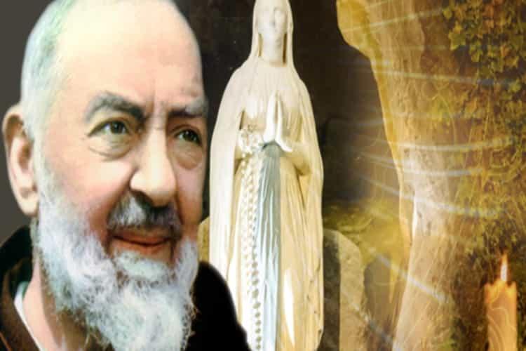San Pio da Pietrelcina
