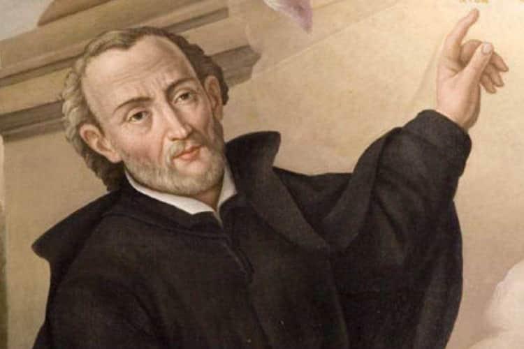 Supplica a San Giuseppe Calasanzio